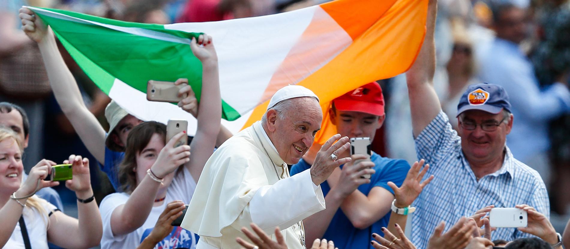 irland katholisch
