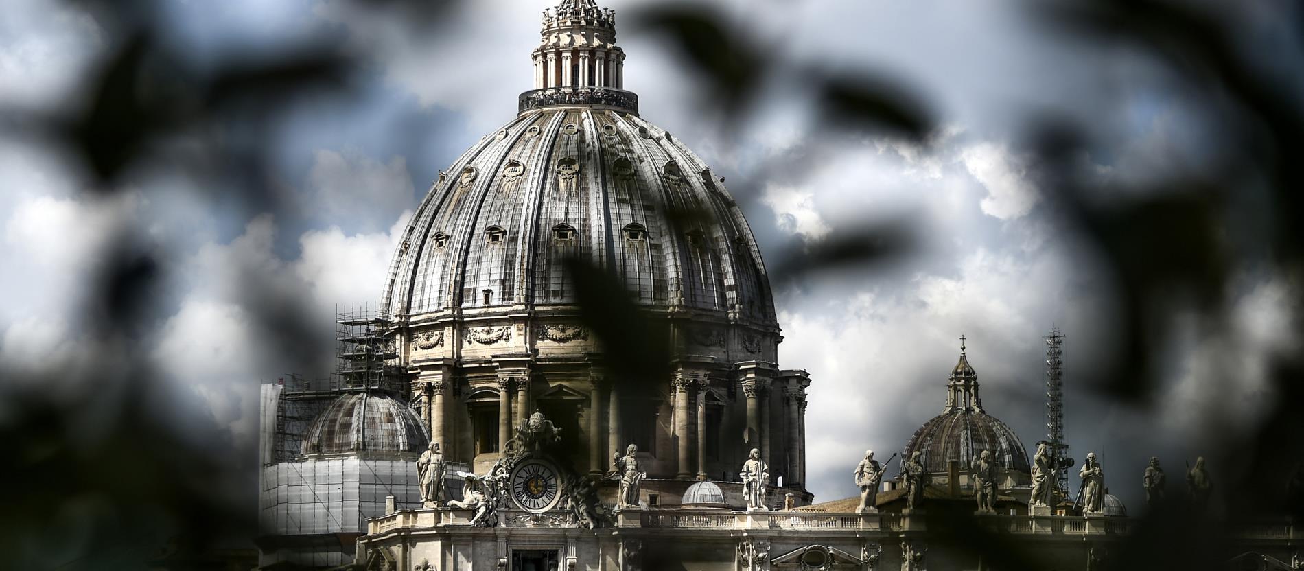 Instruktion Vatikan