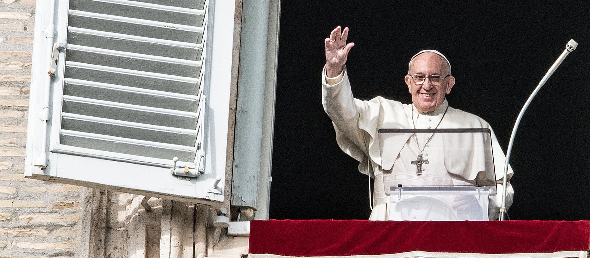 Franziskus Und Die Freie Rede Der Abweichende Papst