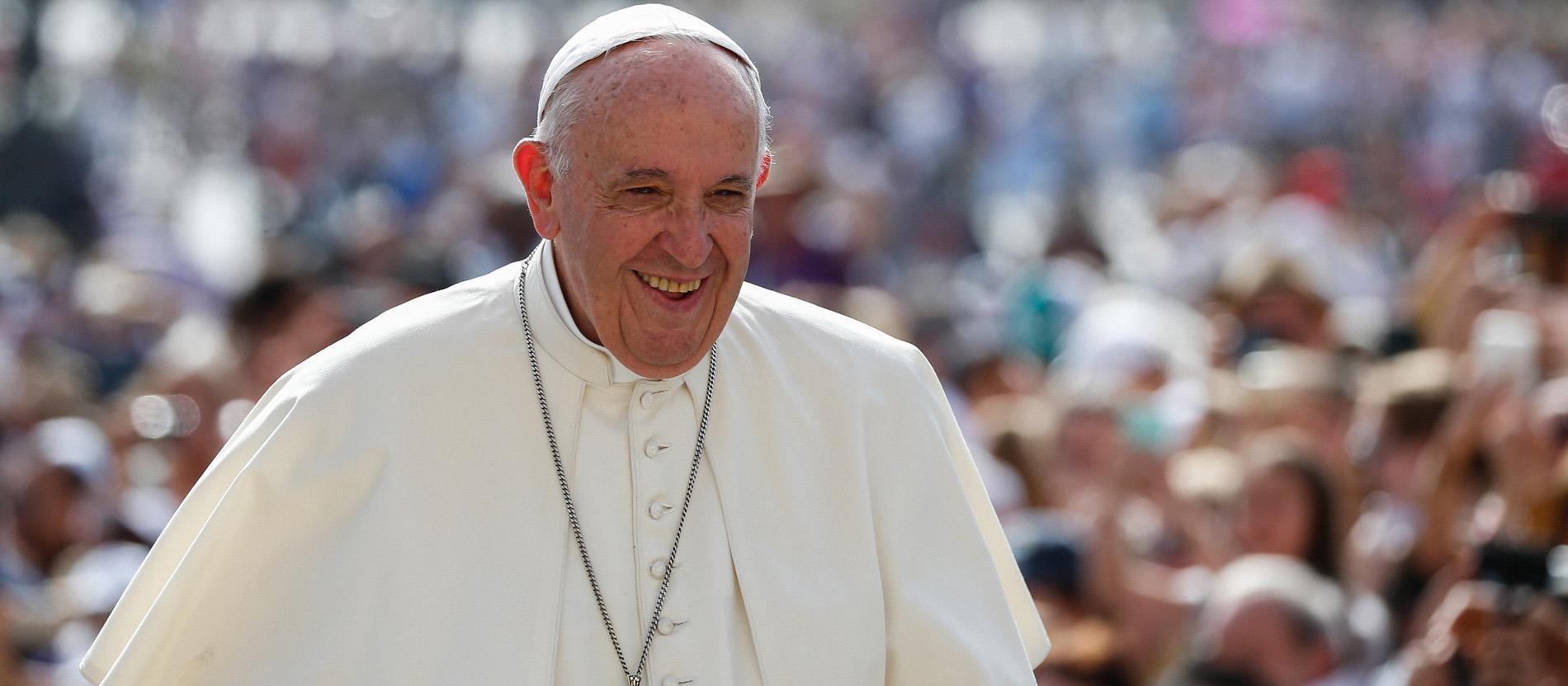 Jesuiten Papst