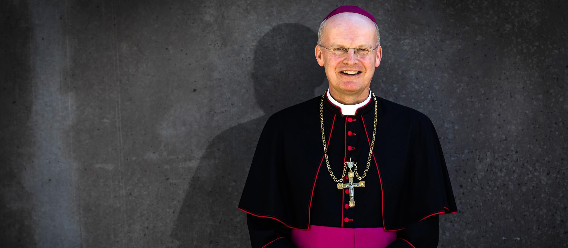 Overbeck Eine Neue Spiritualitat Durch Corona Katholisch De