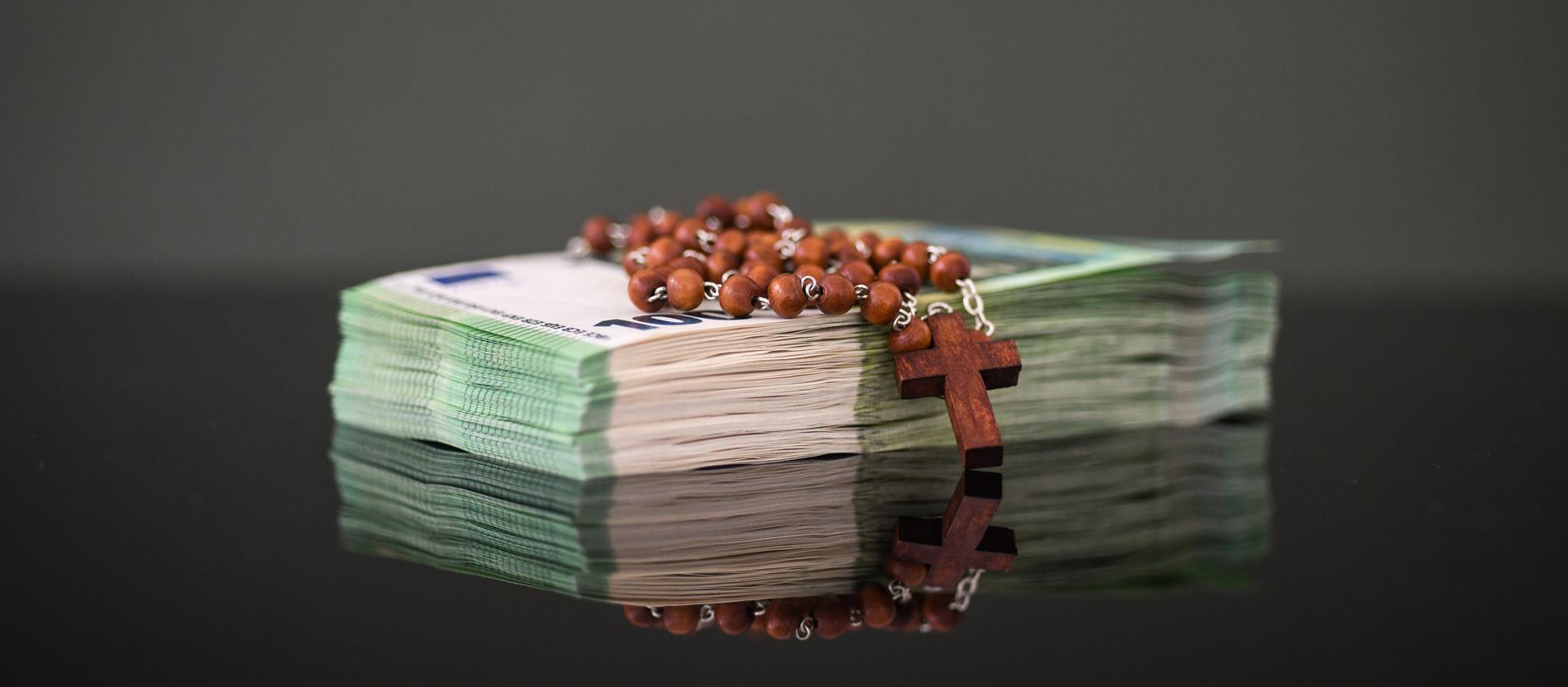 Kirche und Geld