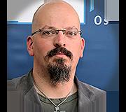Lehrer Jens Kuthe