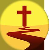 mein glaube logo