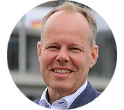 Dr. Stefan Orth ist stellv. Chefredakteur der Herder Korrespondenz