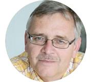 Thomas Seiterich ist Redakteur der Zeitschrift Publik-Forum.