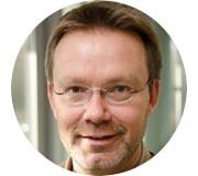 Dominik Blum leitet das Referat Erwachsenenseelsorge beim Bischöflich Münsterschen Offizialat in Vechta.
