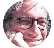 Uwe Bork ist Leiter der Fernsehradaktion Religion, Kirche und Gesellschaft des SWR.