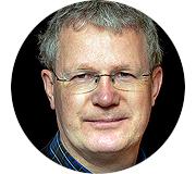 Christof Haverkamp ist Chefredakteur einer Bistumszeitung.