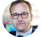 Tilmann Kleinjung ist Redakteur beim Bayerischen Rundfunk in München