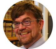 Volker Leppin ist Kirchenhistoriker. Seit 2010 hat er den Lehrstuhl für Kirchengeschichte an der evangelisch-theologischen Fakultät der Universität Tübingen inne.