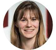 Agathe Lukassek ist Redakteurin bei katholisch.de