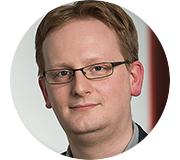 Felix Neumann ist Redakteur bei katholisch.de