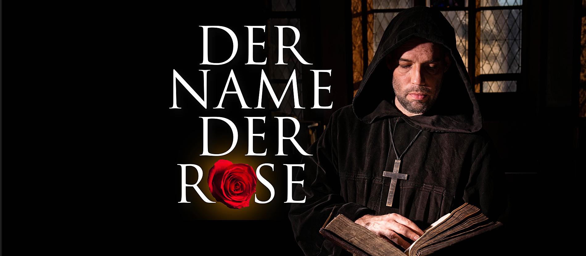 Autor Von Der Name Der Rose