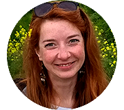 Lehrerin Andrea Vogt